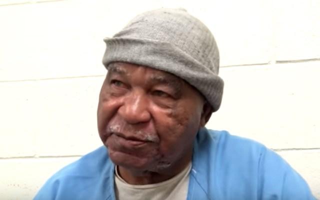 Samuel Little, el asesino serial con más víctimas en EE.UU. - Foto de FBI