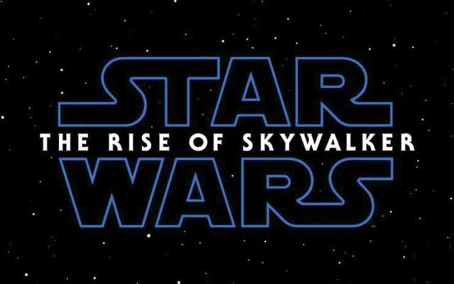 #Video El último avance de Star Wars 'The Rise of Skywalker' - Captura de pantalla