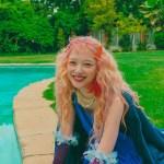 Hallan muerta a la cantante Sulli de K-Pop; presumen suicidio