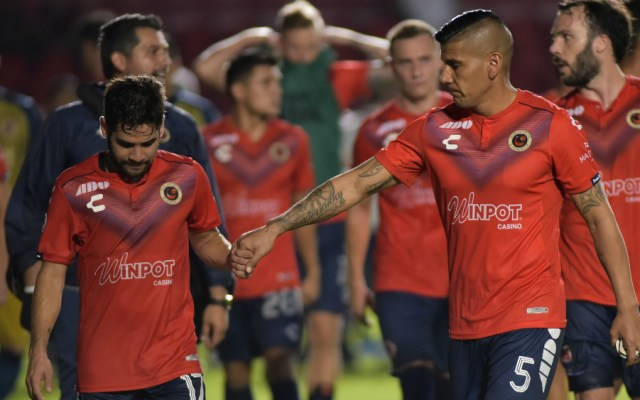 Jugadores de Veracruz presentan reclamos ante Comisión de Conciliación de FMF - Foto de Mexsport