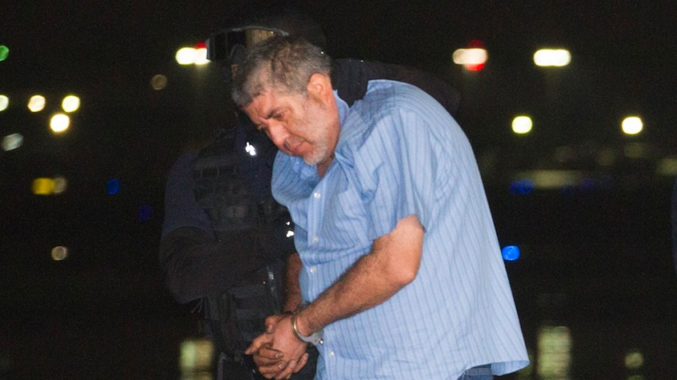 EE.UU. acusa a Vicente Carrillo Fuentes de encabezar elCártel de Juárez - Vicente Carrillo