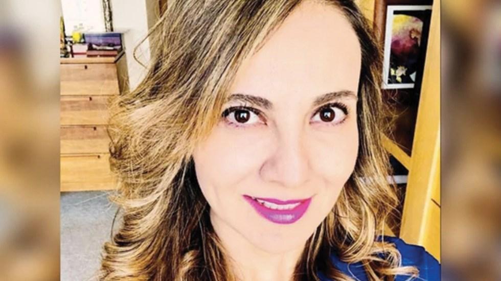 Detienen a dos implicados en el feminicidio de Abril Pérez Sagaón - Foto de internet