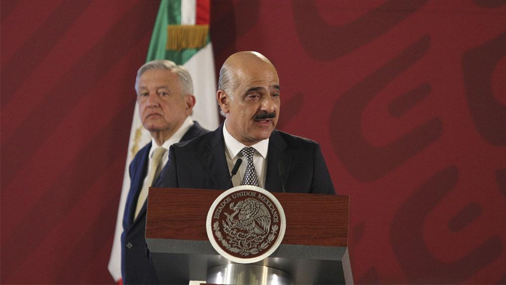 Garantizan cero corrupción y trato digno a paisanos en aduanas - Ricardo Ahued Bardahuil, Administrador General de Aduanas