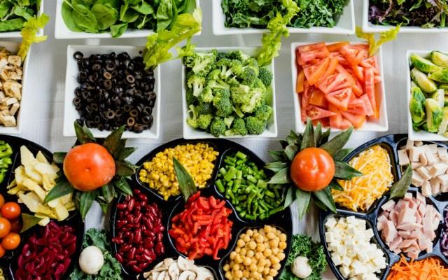 Debe duplicarse la producción de alimentos: ONU - Foto de Dan Gold para Unsplash