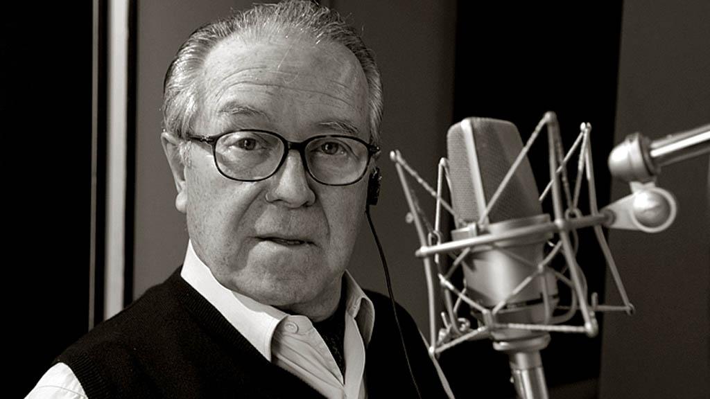 Muere el actor de doblaje Arsenio Corsellas a los 86 años - Arsenio Corsellas