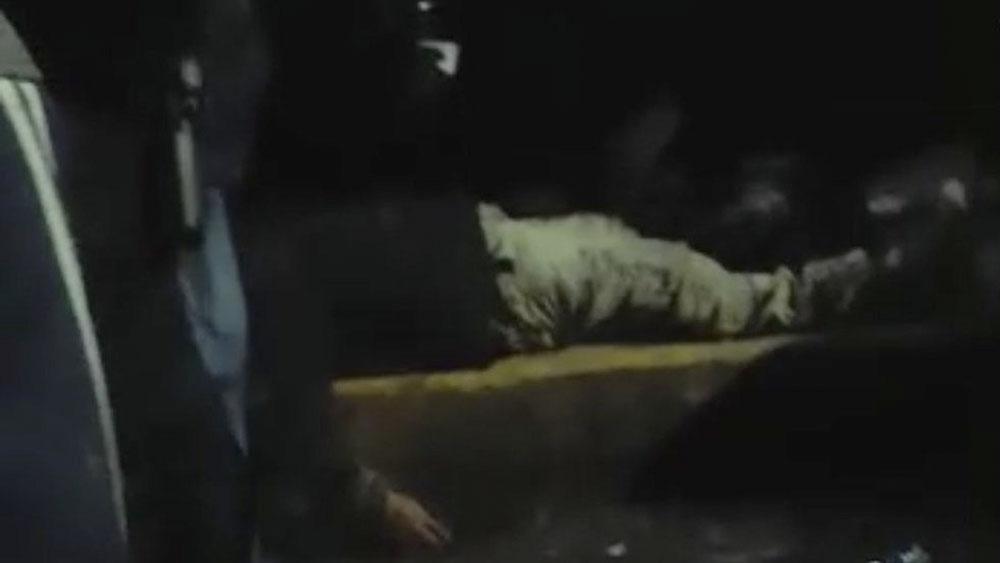 Asesinan a balazos a hombre en Álvaro Obregón - Asesinan a balazos a hombre en Álvaro Obregón