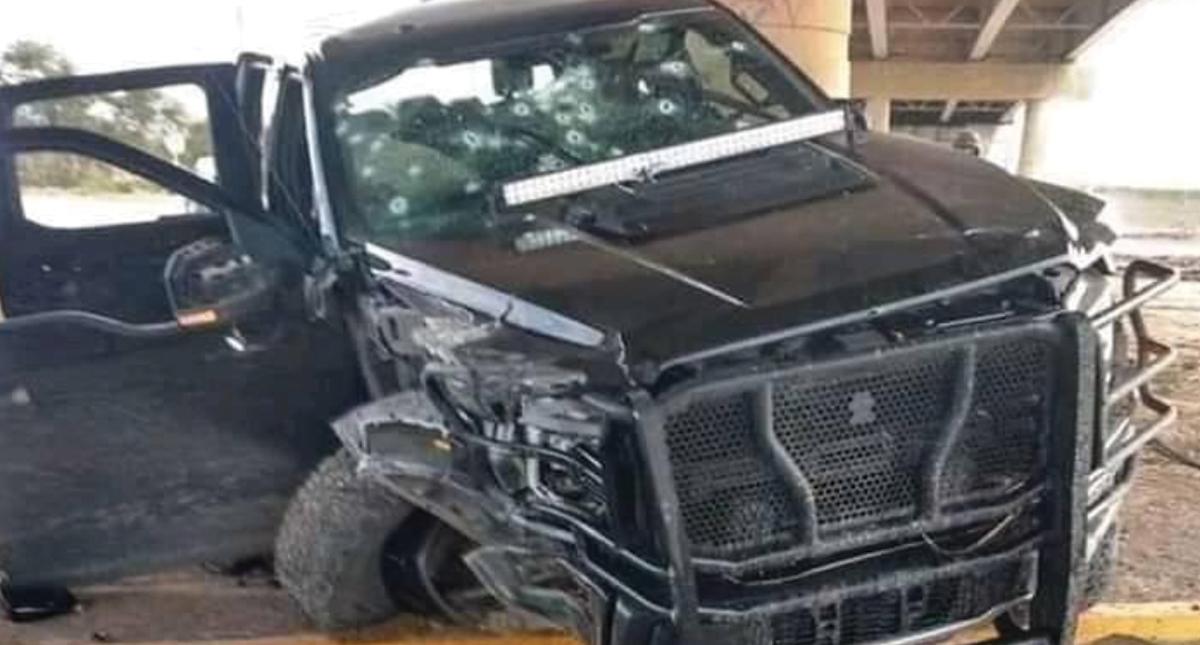 Hay 7 muertos por enfrentamientos entre militares y presuntos criminales en Tamaulipas