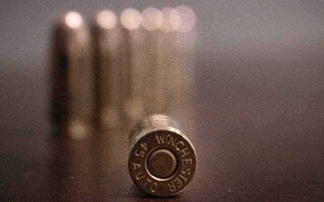 Muere un hombre baleado en la Central de Abasto - balas