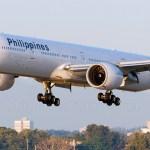 Aterriza de emergencia avión Boeing con 360 personas a bordo en Los Angeles
