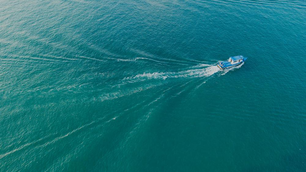 Desaparecen seis pescadores en Ensenada - Foto de chuttersnap para Unsplash