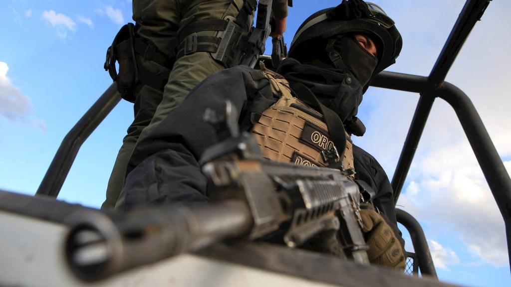 'Los Jaguares' estarían detrás de ataque contra familia LeBarón - Chihuahua inseguridad policías