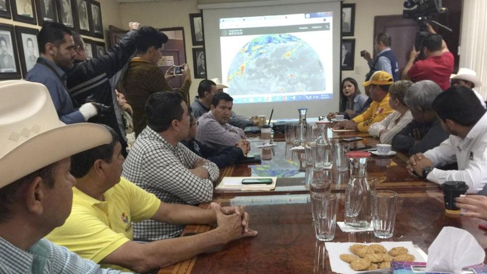 Suspenden clases en dos municipios de Sinaloa por frente frío - Suspenden clases en dos municipios de Sinaloa por frente frío