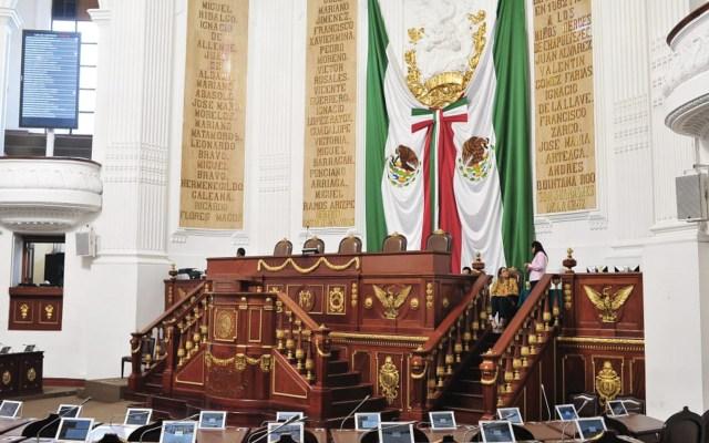 Avanza ley para búsqueda de personas desaparecidas en Ciudad de México - Foto de @RigoSalgadoV