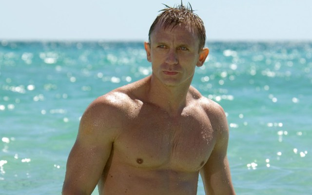 "Ya terminé con ""James Bond"": Daniel Craig - Foto de James Bond 007"