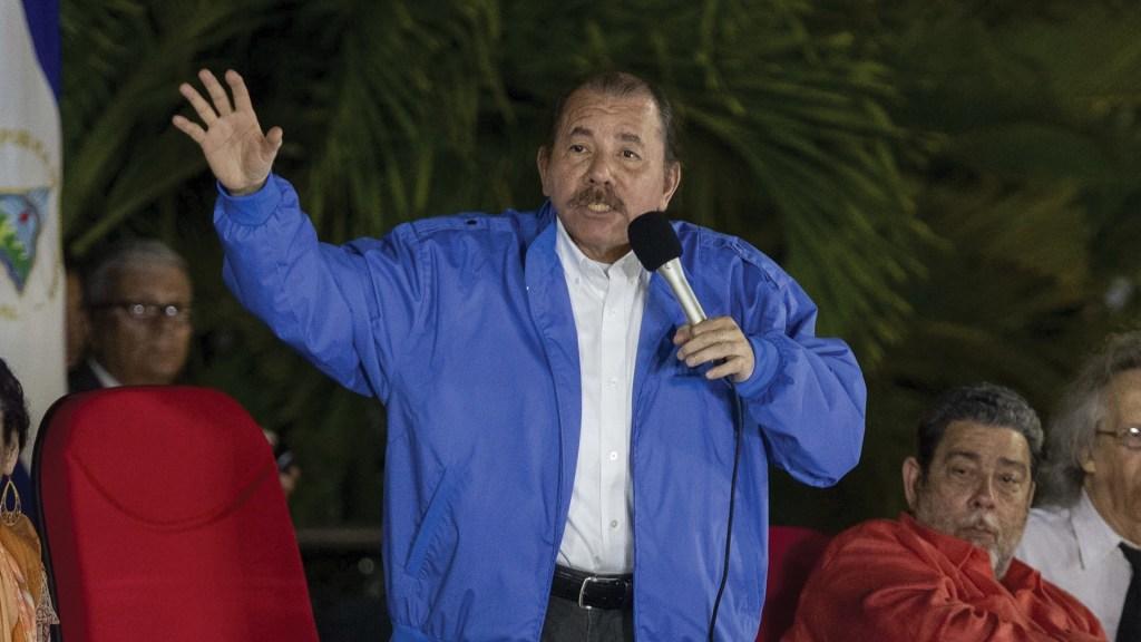 Régimen de Daniel Ortega felicita a Biden por su victoria - Foto de EFE