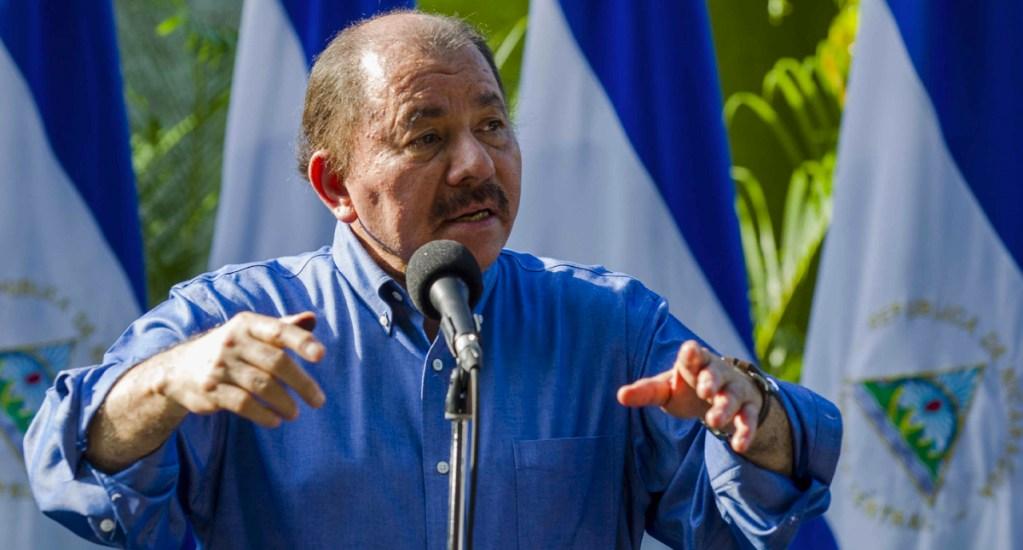 EE.UU. sanciona a asesores de Daniel Ortega por detención de opositores y precandidatos - Daniel Ortega Nicaragua