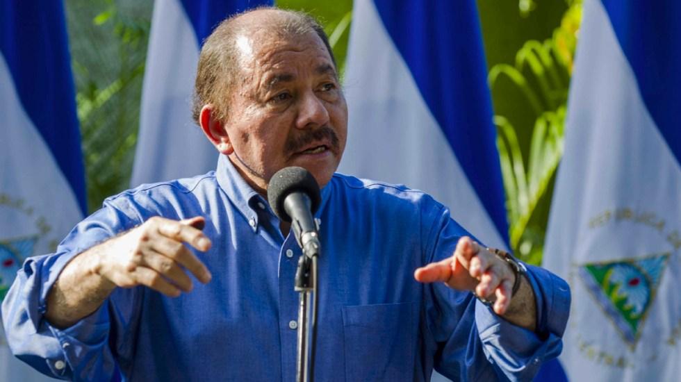 Daniel Ortega envía muestras de apoyo a Díaz-Canel ante protestas en Cuba - Daniel Ortega Nicaragua
