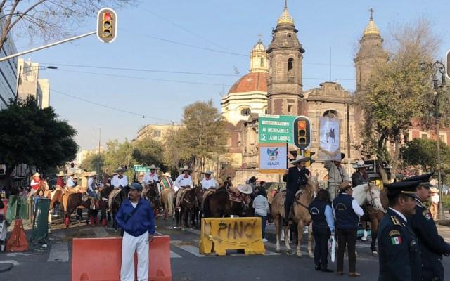 ¿Cómo será el desfile de la Revolución Mexicana?