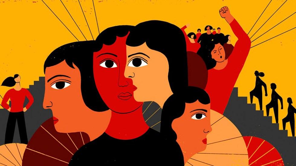El origen del Día para la Erradicación de la Violencia contra las Mujeres - Día Internacional para la Erradicación de la Violencia contra las Mujeres. Foto de @ONUMujeres
