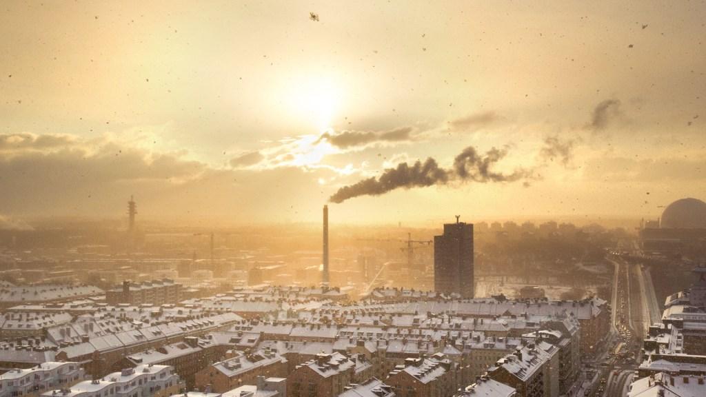 Acuerdo de París está muy lejos de frenar crisis climática, según informe - Emisión de gases de efecto invernadero. Foto de Petter Rudwall / Unsplash