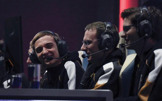 Conectividad y millennials potencian crecimiento de los eSports - Foto de EFE