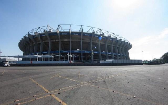 FMF buscará que inauguración de Mundial 2026 sea en el Estadio Azteca - Estadio Azteca. Foto de @EstadioAztecaOficial