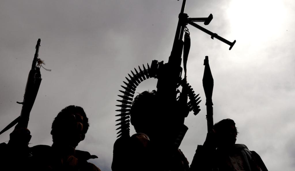 Ataques del Estado Islámico en Irak dejan al menos 10 muertos - estado islámico