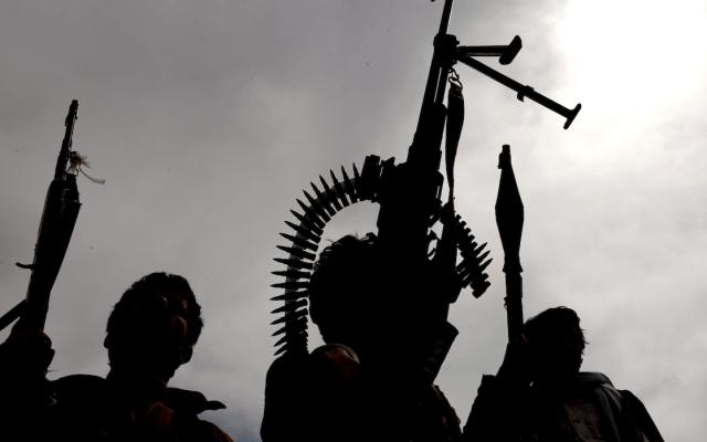 EE.UU. recupera territorio ocupado por Estado Islámico en Medio Oriente - estado islámico