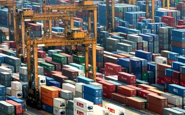 EE.UU. y China acercan fin de la guerra comercial con retirada de aranceles - Foto de EFE