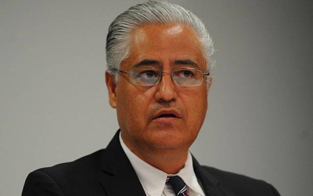 Legal la detención de presuntos plagiarios del exrector de la UAEM - Alejandro Vega, exrector de la UAEM