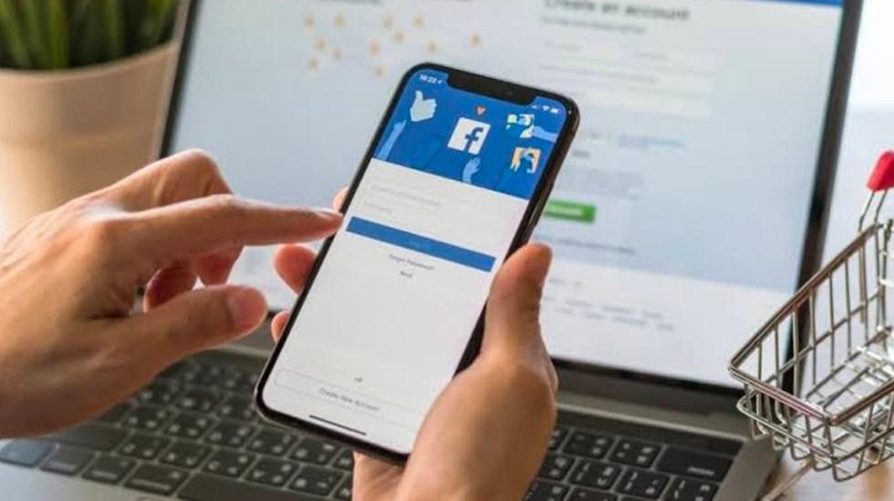 Facebook confirma fallo que afecta exclusivamente a los iPhone - Falla de Facebook en teléfonos iPhone