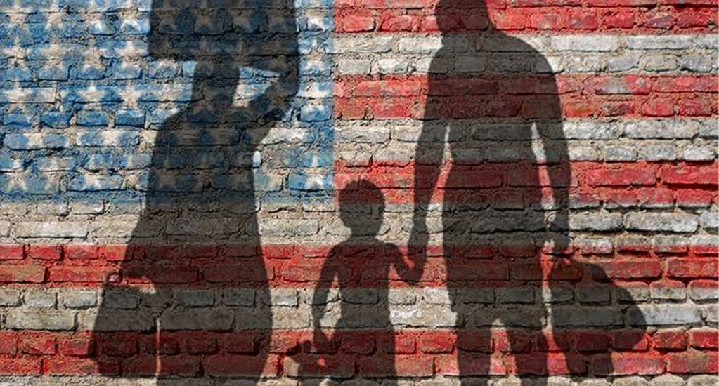 Familia guatemalteca podrá tramitar asilo en EE.UU. sin regresar a México - Familia guatemalteca