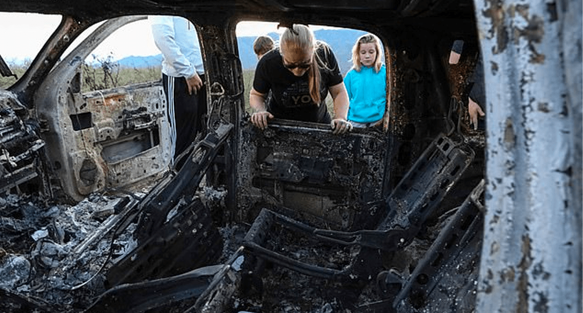 Culiacán y ataque a familia LeBarón despertaron afanes autoritaristas, afirma AMLO