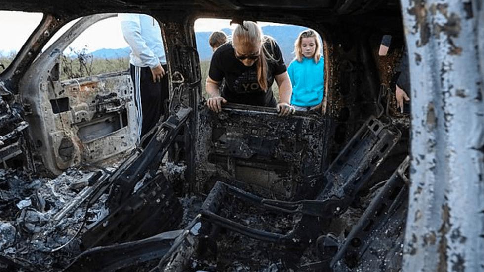 Culiacán y ataque a familia LeBarón despertaron afanes autoritaristas, afirma AMLO - Masacre a la familia LeBarón
