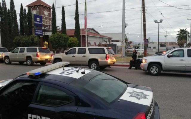 Llegan agentes del FBI a México para investigar caso LeBarón