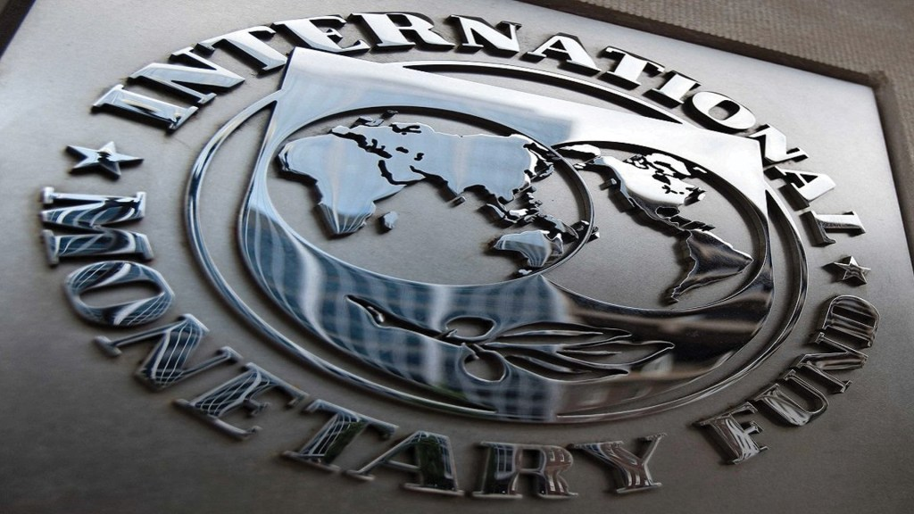 FMI recorta perspectiva de crecimiento para México a 0.0% - FMI. Foto de Celag