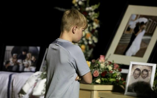 Mormones señalan que pueden dejar México tras masacre de familiares - Funerales La mora LeBarón