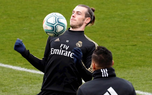 Gareth Bale regresa al Tottenham; Real Madrid confirma su salida - Gareth Bale Real Madrid
