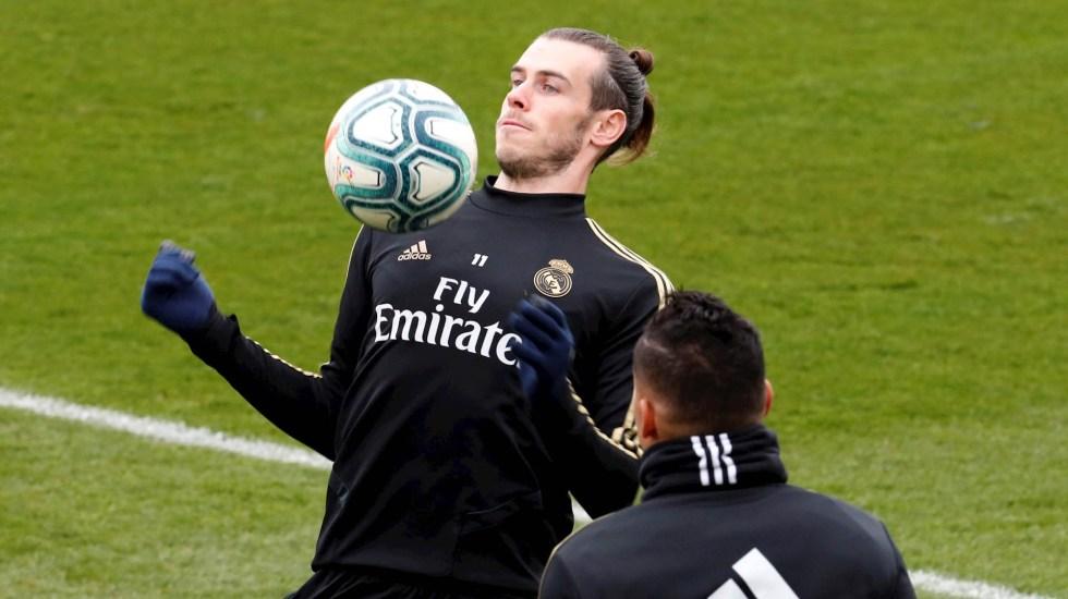 Gareth Bale regresa al Tottenham; Real Madrid confirma su salida - Gareth Bale Real Madrid