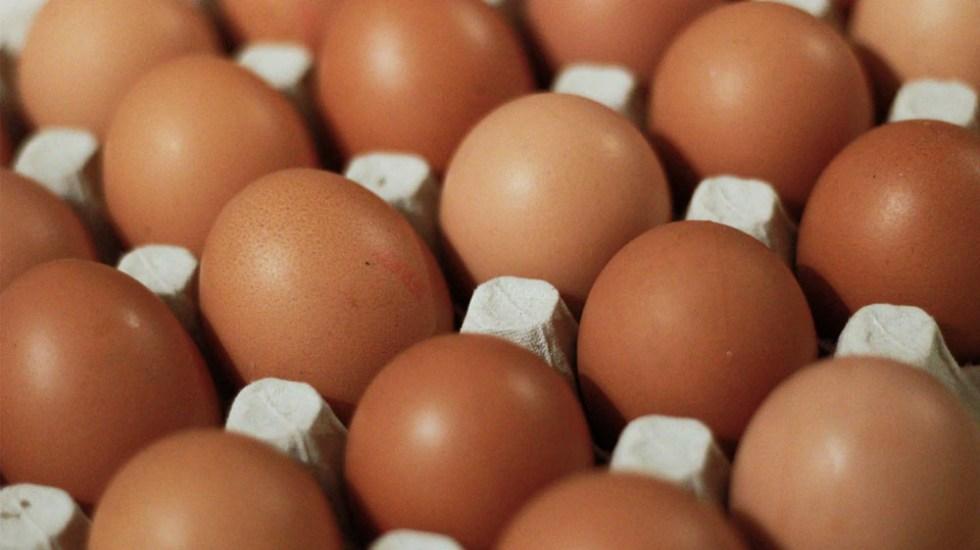 México es el principal consumidor de huevo - huevos