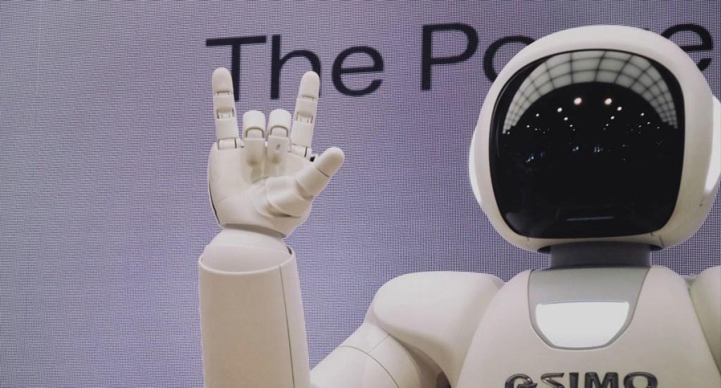 Unesco elaborará primera recomendación sobre inteligencia artificial - Inteligencia artificial IA tecnología robot