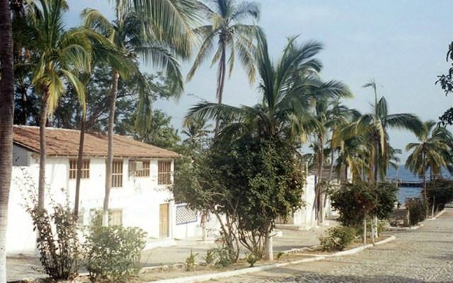 Comisiones del Senado aprueban desaparición de Islas Marías como cárcel - Foto de Notimex