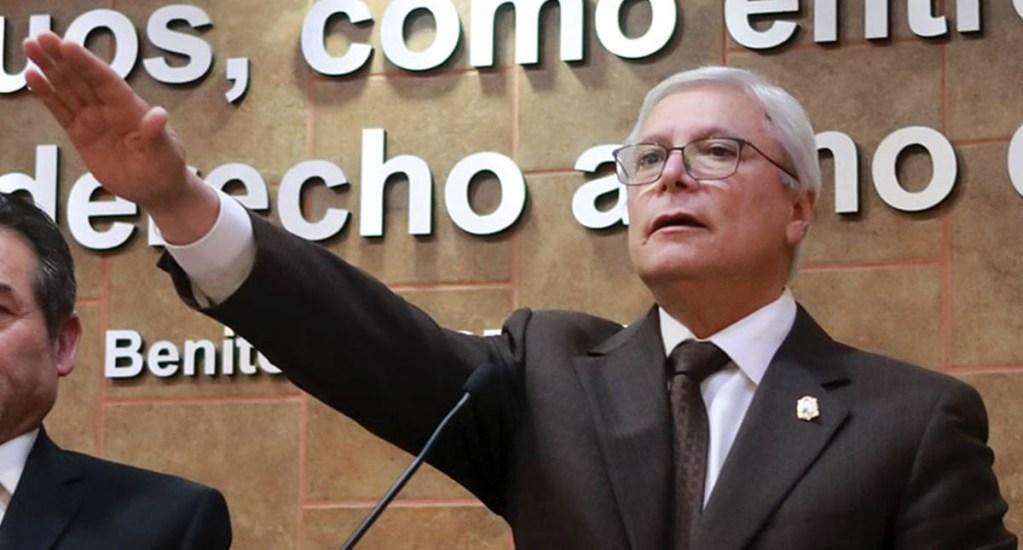"""Corte rechaza impugnación del INE contra """"Ley Bonilla"""" - Ley Bonilla Jaime Bonilla Valdez Baja California gobernador"""