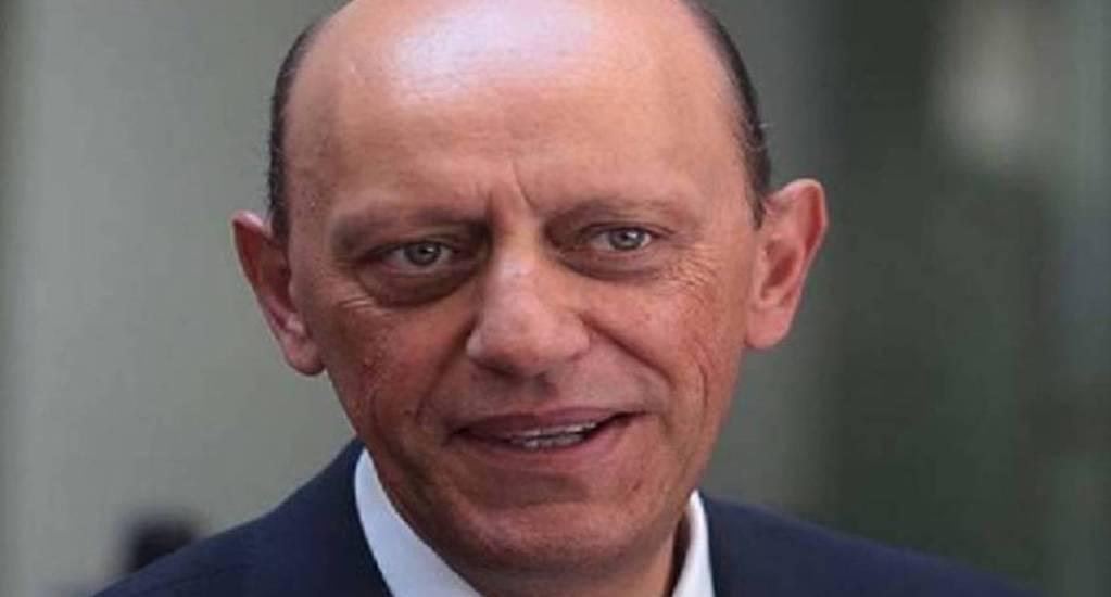Confirma gobierno de Puebla detención de Juan Carlos Lastiri