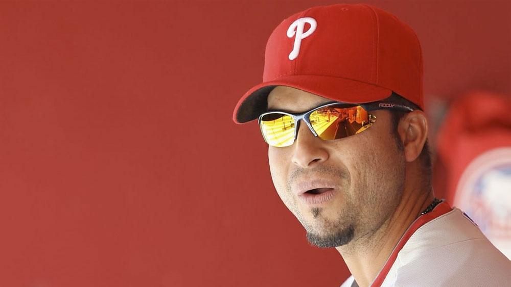 Mexicano Juan Gabriel Castro será coach de 'Phillies' de Filadelfia