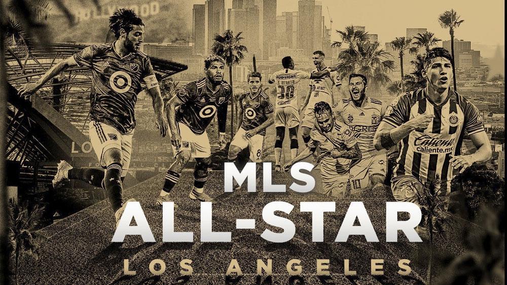 Liga MX y MLS cancelan juego de estrellas, Leagues Cup y Campeones Cup - juego de estrellas mls liga