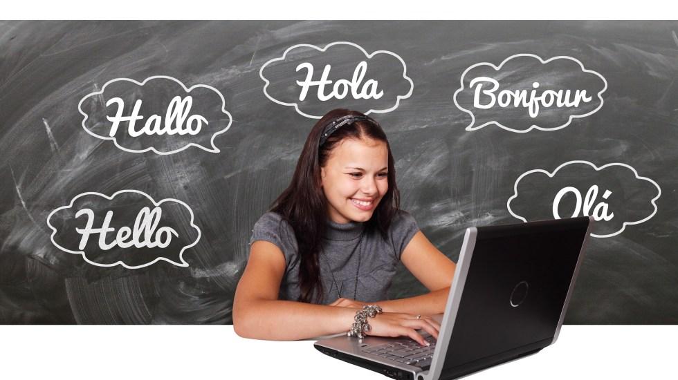 Aprender inglés es más que una necesidad profesional para los mexicanos - Foto de Pixabay
