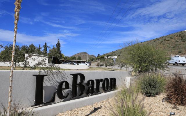 Denuncian interrupción de internet y telefonía celular en comunidad LeBarón - lebarón