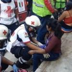 Explosión en panadería de Oaxaca deja al menos 9 lesionados
