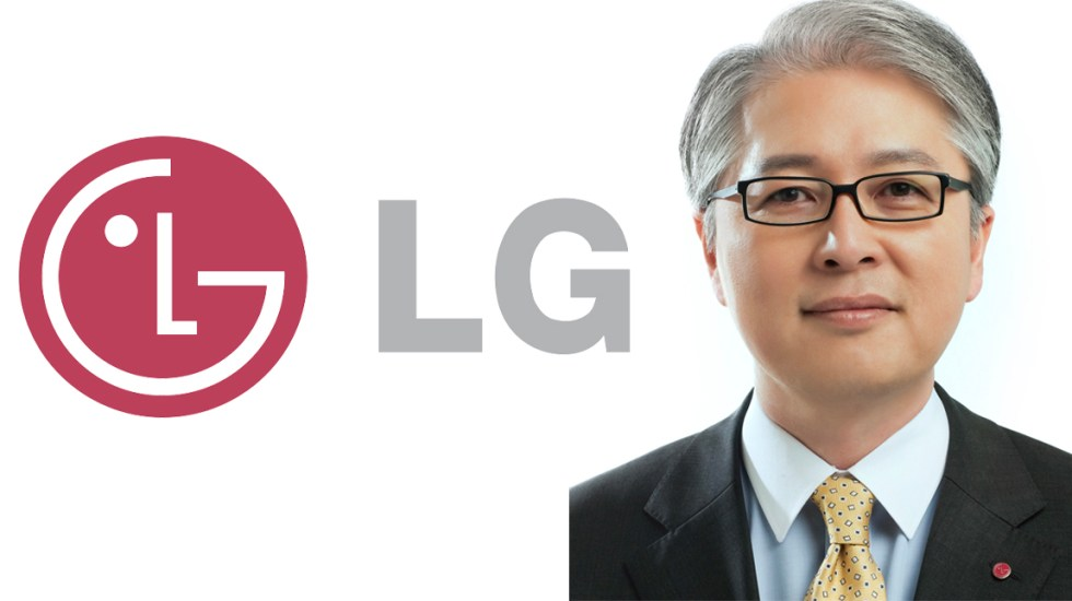 Brian Kwon es el nuevo CEO global de LG - LG Electronics